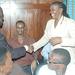 Kabenge beats stiff challenge for NUSFU top job