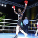 Apolot, Uganda's female kick boxing champion gears up for world championship