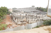 Makerere University sh6b indoor arena to be ready by August