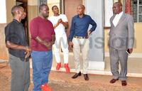 Minister arrests popular movie translator, VJ Junior