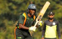 Cricket: Topflight debutants in fight for approval