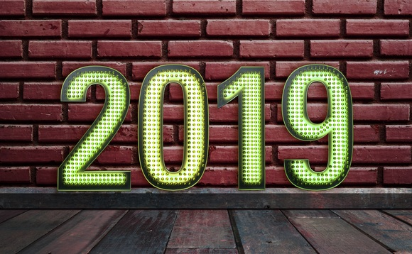 The key pension dates for 2019