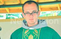 Munyonyo Martyrs Shrine gets new rector