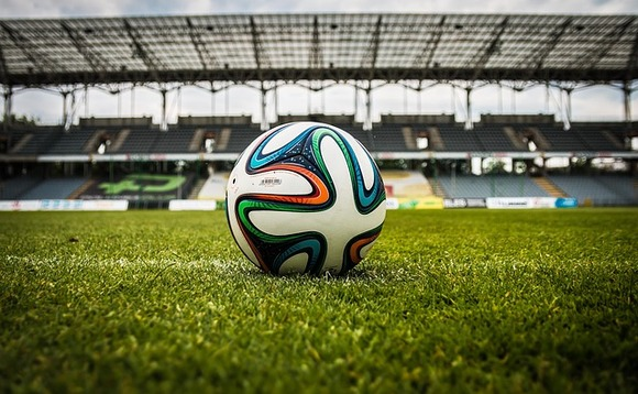 Candriam teams up with greenest football club