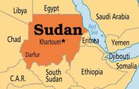Sudan rivals agree to new talks as protest strike ends: mediator