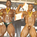 Mr Kampala championships: The musclemen challenge