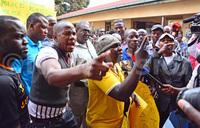 Pro-Kayihura court raid: UJCC demands answers