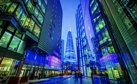 Investment Association to split Property sector