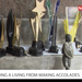 Earning a living from making accolades - Part 2