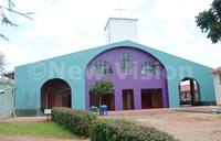 Kyebambe Girls School to fundraise for completion of chapel