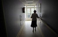Sliver of hope seen in Alzheimer's drug trial