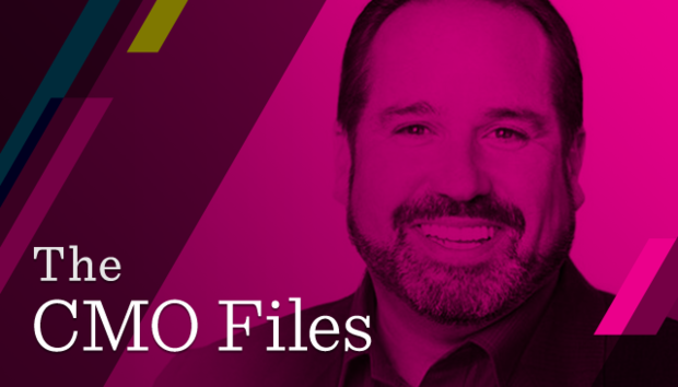 The CMO Files: Steve Gershik, inRiver