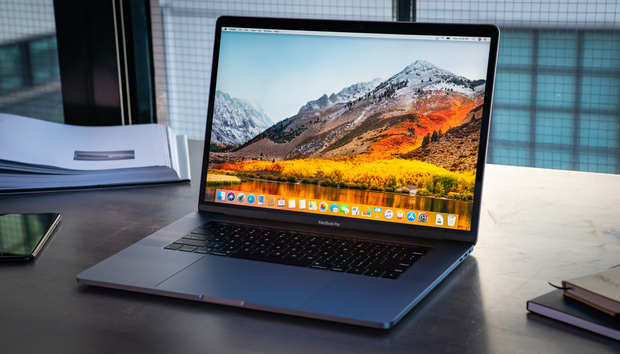 16-inch MacBook Pro upgrade on the way: Intel teases 5GHz, 8-core 16-thread Comet Lake mobile processors