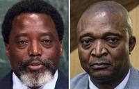 Kabila backs ex-interior minister for election