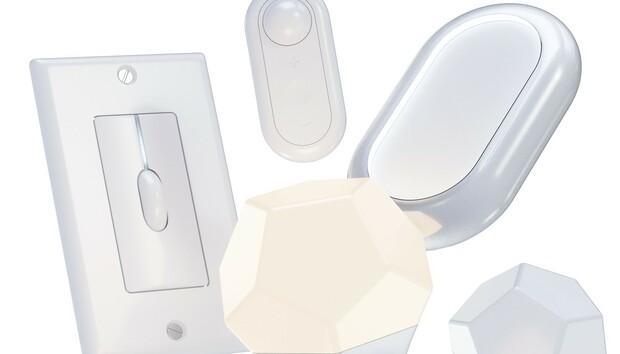 "Nanoleaf unveils an ""intelligent"" lighting system that learns your lighting habits"
