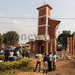Ndeeba church demolition in pictures