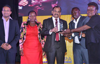 UAE Exchange wins FiRe award for third consecutive year in Uganda