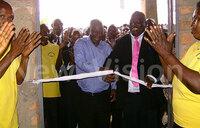 Ntungamo community urged to form SACCOs