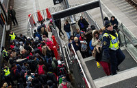 Germany to tighten asylum rules as Sweden, Finland plan deportations