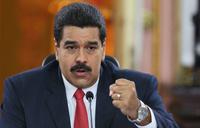 Venezuela's Maduro lashes out at 'insolent' US sanctions