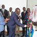 Makerere retirement scheme launches annuity plan