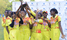 Uganda defeats Tanzania to win the Bilateral Crickets Series Title