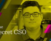 Secret CSO: Dimitrios Stergiou, Trustly