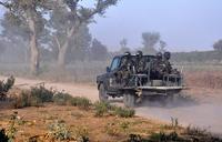 Boko Haram kill 3, abduct children in Cameroon: officials