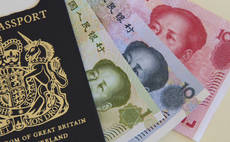 Chinese share of UK 'investor visa' acquirers leapt 56% in 2017: Report
