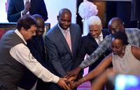 Uganda keeps winning, even at taxes