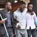 Museveni clears journalist Lwanga's medical bills