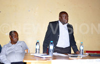 Mityana RDC tips SMEs on savings for investment