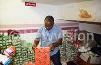 UNBS seizes Sure Deal products