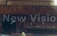 The start of Uganda Commercial Bank