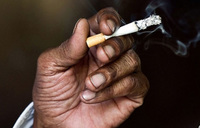 Big Tobacco cries foul after hard-line UN treaty