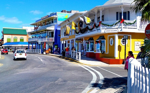 Cayman dispels 'harmful myths' in the US