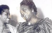 Did you know Rebecca Mulira contributed to women advancement?