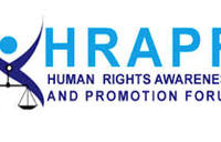 COVID 19: HRAPF worried about human rights abuse