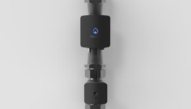 Phyn expands its water leak-detection system to protect larger homes and commercial properties