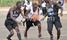 Kings College Nuggets shine in Junior NBA league