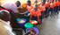 Parents will have to pack food, contribute for children's lunch