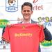 🔊 PODCAST: Profile of Cranes coach Johnny McKinstry