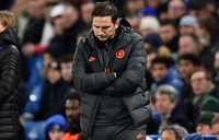 Chelsea's problems laid bare by Bayern humbling