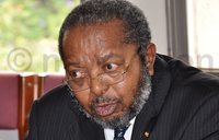 Agriculture holds key to economic growth - Mutebile