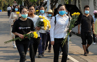 China reports 1,300 asymptomatic virus cases after public concern