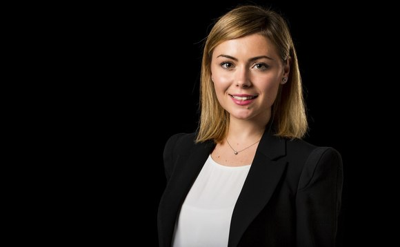 Algebris Investment's Antonella Di Chio, shortlisted to Young Investment Woman of the Year category