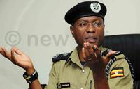We did not ban age limit debate — Police