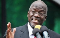 Tanzanians to vote as alarm soars over stifling of democracy