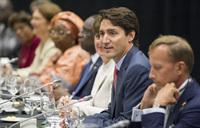 Montreal meet seeks billions to boost AIDS, malaria, TB fights