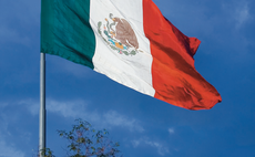 Mexican pension fund awards Asian equity mandate to Pioneer